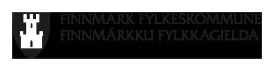 Fnnnmark Fylkeskommune logo